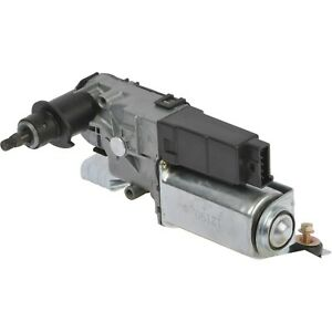 A1 Cardone New Windshield Wiper Motor Rear Chevy Olds Chevrolet Venture Montana