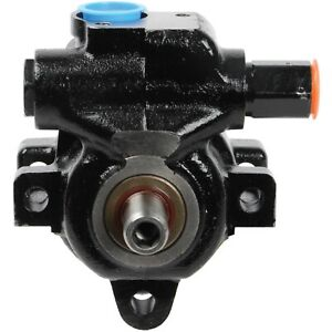 A1 Cardone Power Steering Pump For Ram Truck Dodge 1500 Durango Chrysler Aspen