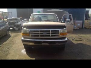 Steering Column Shift From 8501 Gvw Fits 94 97 Ford F250 Pickup 2828651
