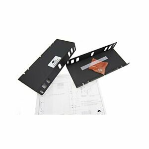 Apg Pk 27 d bx Under Counter Mounting Brackets