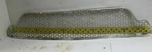 Used Oem Ford Grille 1958 Ford Fairlane Ranchero g22