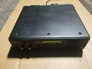 Icom Ic fr 4000 3 Uhf Repeater 450 480 Mhz 50w
