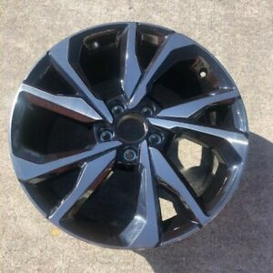 Used 18 X 8 Replacement Wheel Rim For 2017 2018 2019 2020 Honda Civic Si Coupe