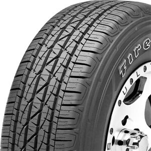 Firestone Destination Le2 235 70r16 107t Xl A S All Season Tire