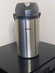 Bunn Coffee Maker Commercial 2 5l