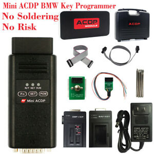 New Acdp Key Programmer For Bmw Cas1 4 Fem Read Isn Diagnostic Programming Tool