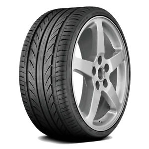 2 New Delinte Thunder D7 305 25zr22 305 25r22 103y Xl A S High Performance Tires
