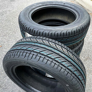 4 New Premiorri Solazo 205 55r16 91v Performance Tires