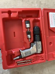 Mac Tools Reversible Air Drill See Pics