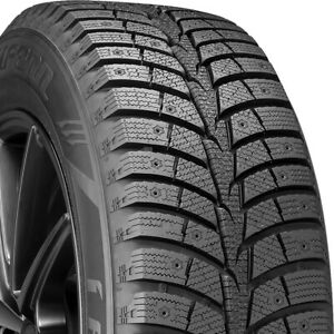 2 New Laufenn Hankook I Fit Ice 205 60r16 96t Xl Snow Tires