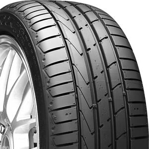 4 New Hankook Ventus S1 Evo2 245 35r19 93y Xl Performance Tires