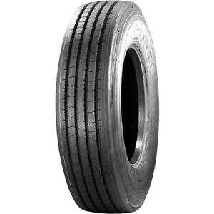 2 Westlake Cr960a 225 70r19 5 Load G 14 Ply Trailer Commercial Tires