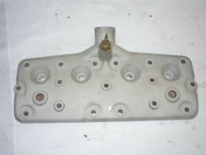 Ford Flat Head Model A 60 Hp Aluminum Cylinder Head Vedette 111218 Midget