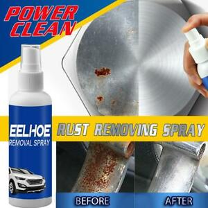 Car Maintenance Cleaning Rust Remover Derusting Spray Rust Inhibitor Accessory
