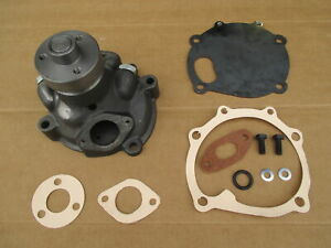 Water Pump For Oliver 1255 1265 1270 1355 1365 1370
