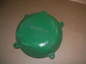 Oliver 1650 1655 Farm Tractor Factory Original Pto Clutch Pack Cover