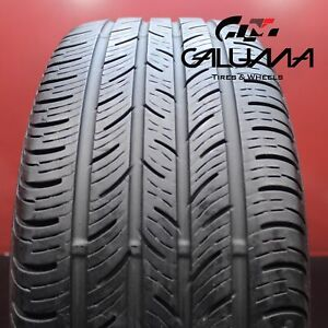 1x Tire Continental Contiprocontact 235 45r17 235 45 17 2354517 94h 55717