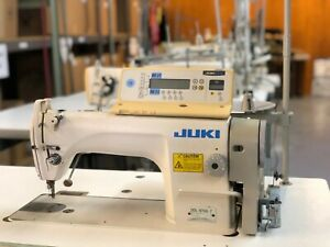 Juki Computerized Sewing Machines Used With Table 26 To Choose From