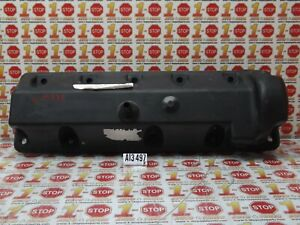 2006 2007 2008 2009 2010 Ford F150 Pickup 4 6l Left Valve Cover 7w7z 6582 aa