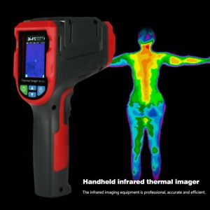 Nf 521 Thermal Imager Camera visible Light Camera ir Resolution 320 240 Pixels