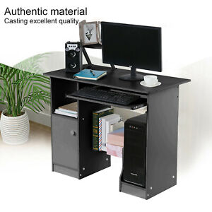 Home Desktop Computer Desk With Lockers Home Small Desk Dormitory Study Table