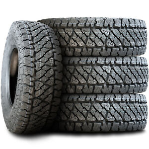 4 New Thunderer Ranger At R 235 70r16 109t Xl A T All Terrain Tires