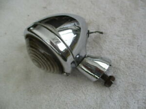 1940 1941 Guide B 13 Backup Light With Post
