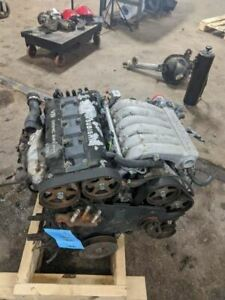 Engine 6 181 3 0l Dohc With Turbo Vin C 8th Digit Fits 91 92 Stealth 205776