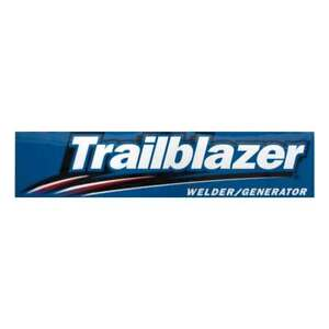 Miller 217017 Label Trailblazer