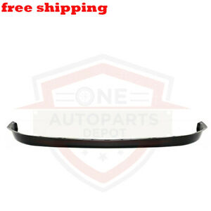 New Front Lower Valance Panel For 94 02 Dodge Ram 2500 Pickup Textured Ch1090124