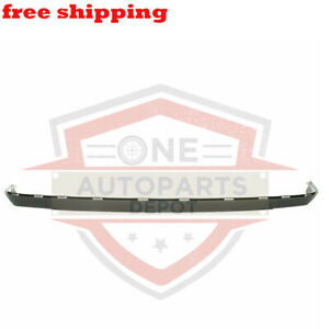 Textured New Front Lower Valance Air Deflector Extension For 03 07 Silverado 150