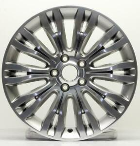 New 18 X 7 Replacement Wheel Rim For 2011 2012 2013 2014 Chrysler 200
