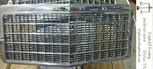 1975 1978 Ford Ltd Grille Grill