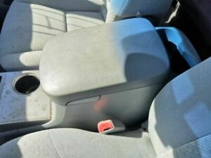 Console Front Floor Bucket Seat Fits 05 09 Tacoma 224880