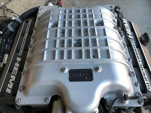 Challenger Hellcat Redeye Complete Engine Package Drop In Plug Play W Pcm