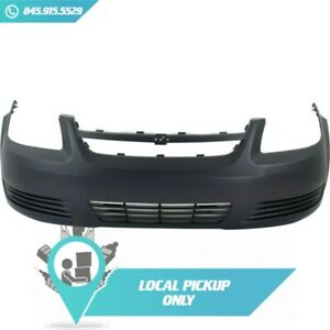 Local Pickup Bumper Cover Front Fits Chevrolet Cobalt 2005 2010 Gm1000733