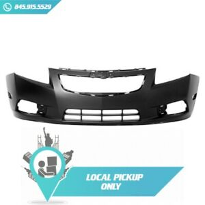 Local Pickup Bumper Cover Front Fits Chevrolet Cruze 2011 2014 Gm1000924