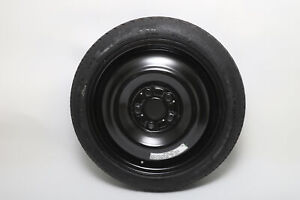 Honda Civic Coupe Si Spare Tire Wheel Goodyear T125 70d16 Oem 06 11 A895 2006 2
