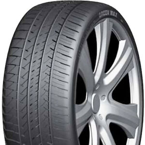 4 New Green Max Optimum Uhp 225 50r16 96v Xl A S Performance Tires