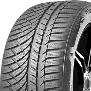 Kumho Wintercraft Wp72 205 60r16 96h Xl Snow Winter Tire