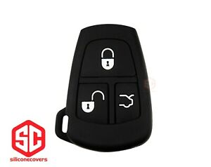 1x New Keyfob Remote Fobik Silicone Cover Fit For Select Mercedes Vehicles