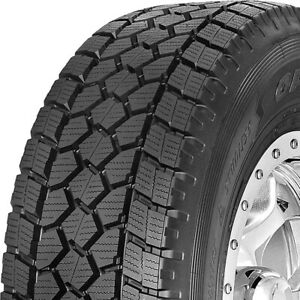 Toyo Open Country Wlt1 Lt 245 75r16 Load E 10 Ply studless Snow Winter Tire