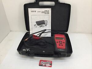 Matco Tools Sabre Hp Diagnostic Tester Battery electrical System