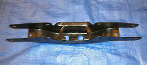 1966 69 Mopar B Body 4 Speed Transmission Crossmember Vgc Orig Mopar Refinished