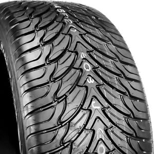 2 Federal Couragia S U 295 30r22 103y Xl A S High Performance Tires