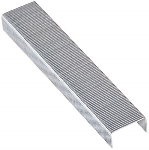 Max Mini Staple No 10 5m For The Use Of Compact Handy Staplers 100 Staples Per