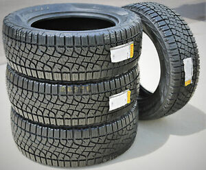 4 New Pirelli Scorpion Atr 275 55r20 111s A T All Terrain Tires