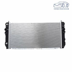 Radiator For 2001 2005 Cadillac Deville Oldsmobile Aurora 4 0 4 6l 2491