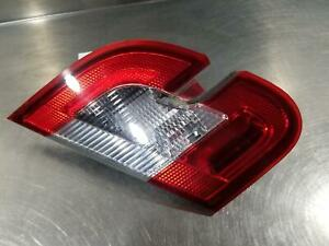10 11 12 Ford Taurus Tail Light Assembly Left