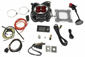 Fitech 30014 Go Port Stand Alone Fuel Injection System
